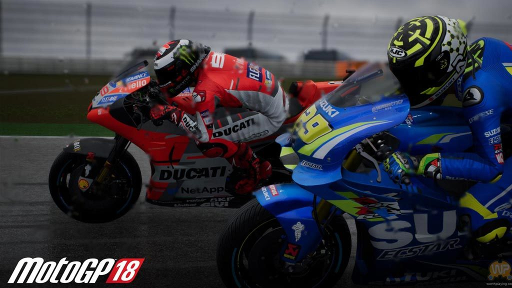 Download game motogp 18 full repack