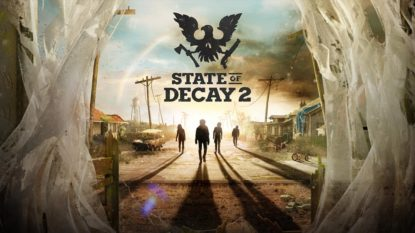 Download State Of Decay 2 Full Repack PC Game