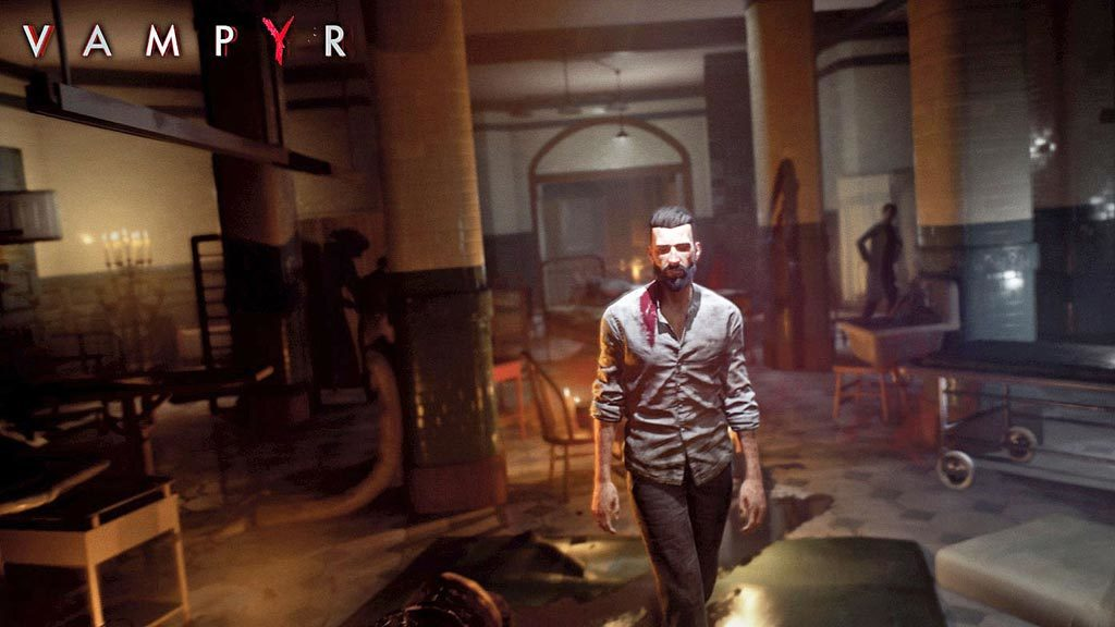 Download Vampyr Full Crack Yasir252