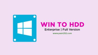 Download WinToHDD Full Version Enterprise