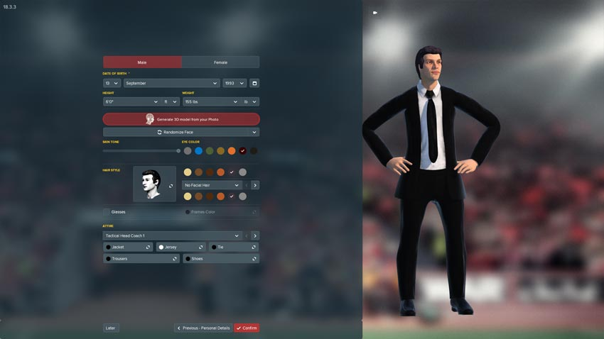 Free Download Football Manager 2018 Full Crack