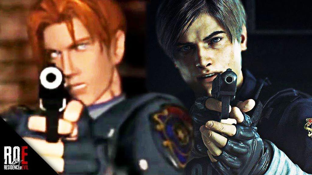 Game Resident Evil 2 remake release date waktu rilis