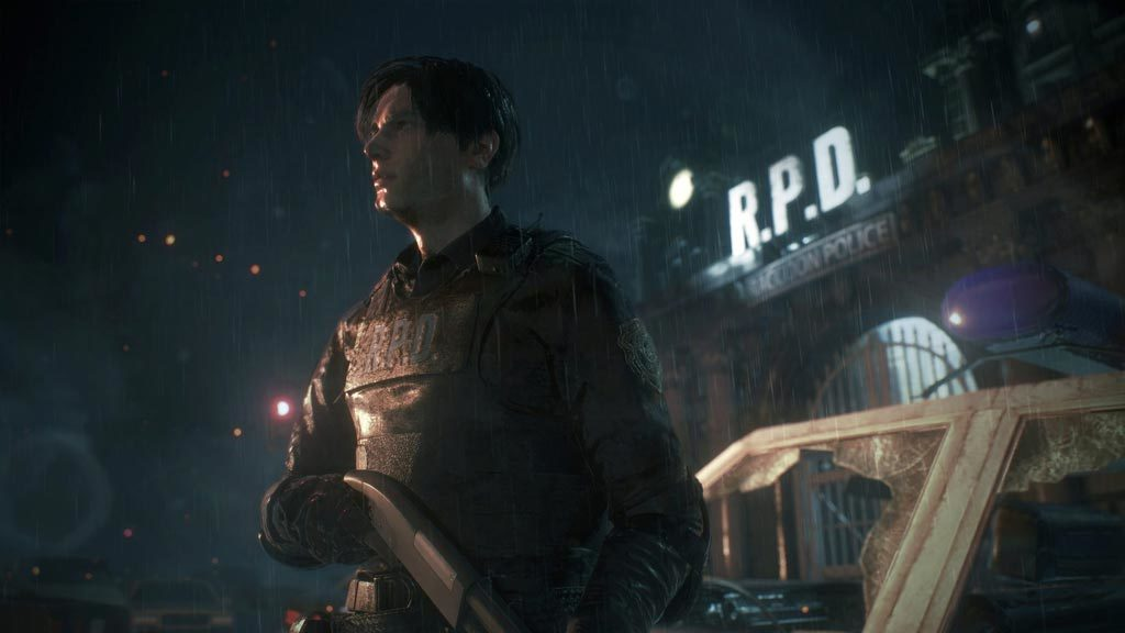 Review Game Resident Evil 2 Remake Indonesia