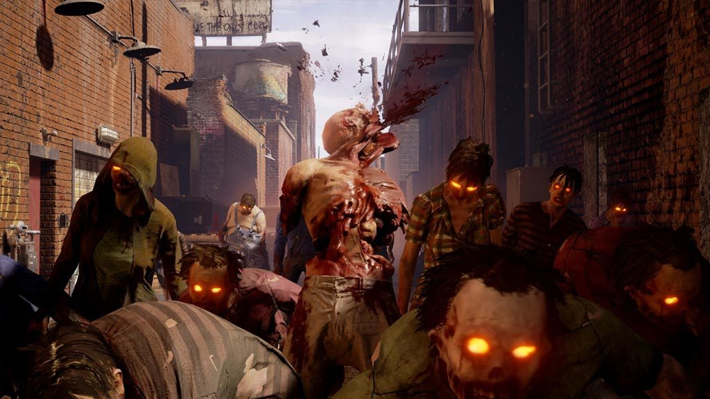 State Of Decay 2 PC Game Free Download Full Version