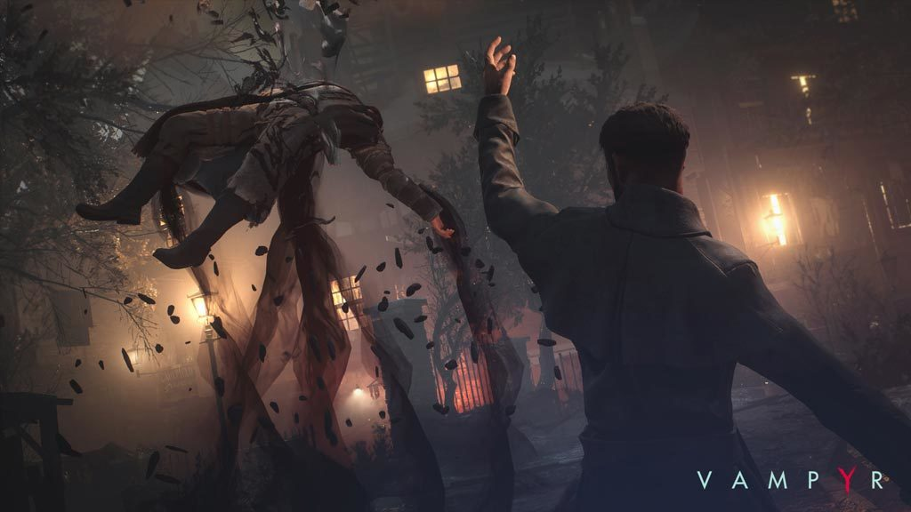Vampyr Free Download Full Version Google Drive