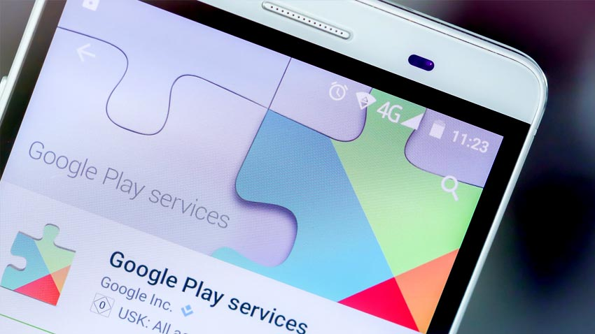 Fungsi Google Play Services di Android