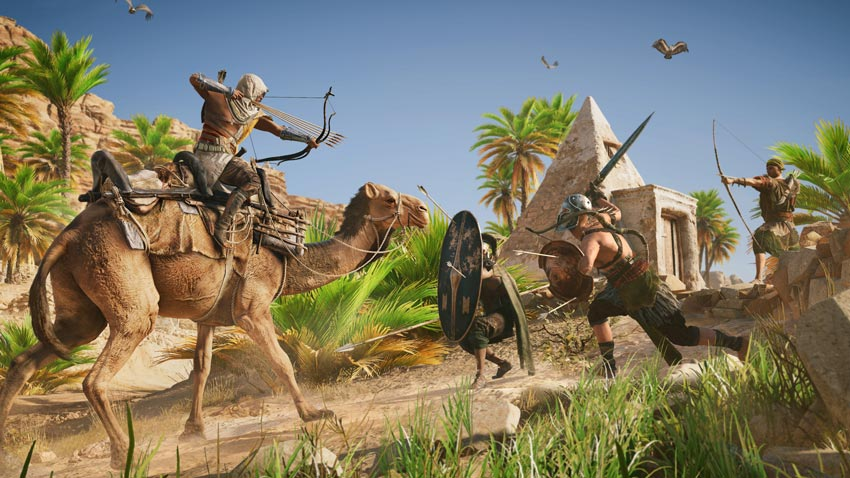 Assasins Creed Origins Full Version Download Free