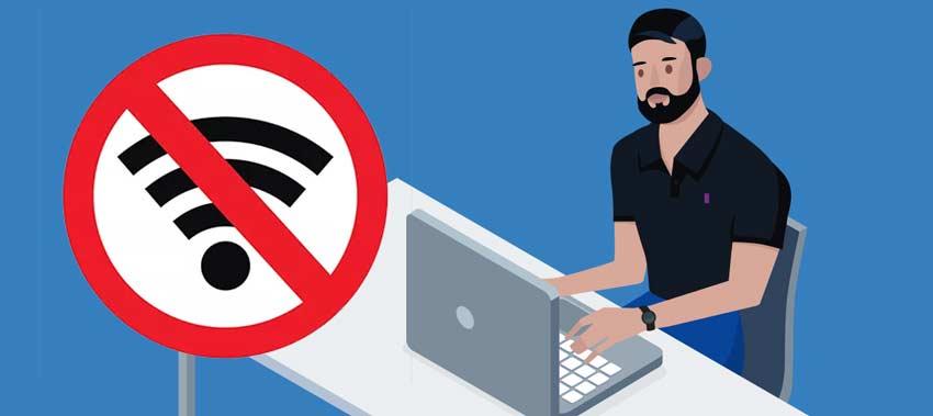 Cara Mengatasi Wifi Lemot di Laptop