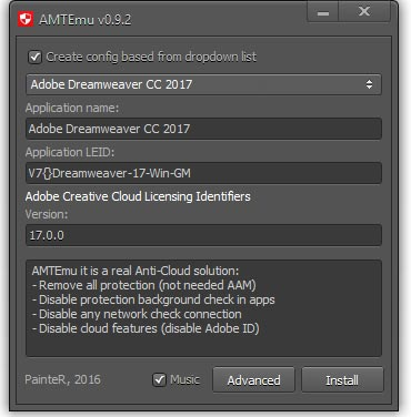 Cara Patch adobe dreamweaver Full