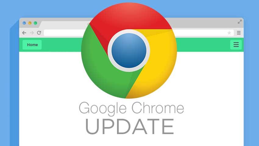 Cara Update Google Chrome Terbaru Pc Android Ios Yasir252