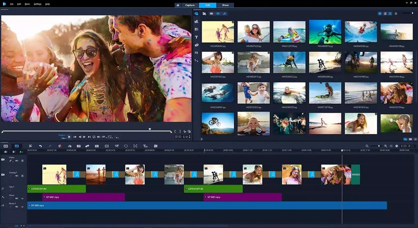 Corel Video Studio Free Download