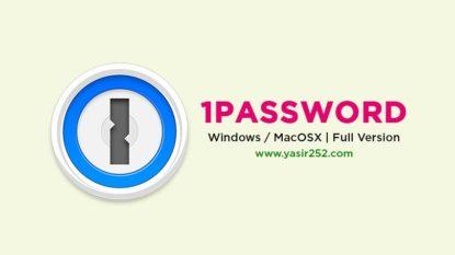 Download 1Password Full Version Gratis