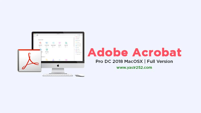 Download Adobe Acrobat Mac