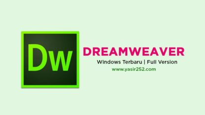 Download Adobe Dreamweaver cc 2018 full version