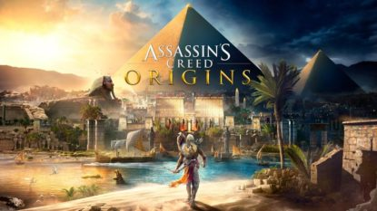 Download Assasin's Creed Origins Full Version