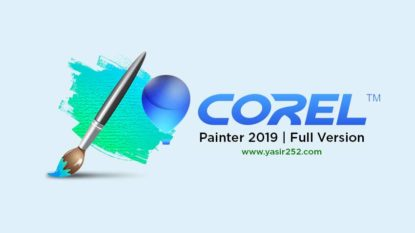 Download Corel Painter Full Version 2019 Terbaru Gratis