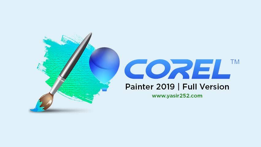 Download Corel Painter Full Version 2019 Terbaru Gratis
