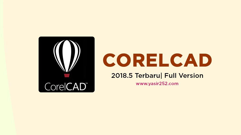 Download CorelCad 2018 Full Version Yasir252