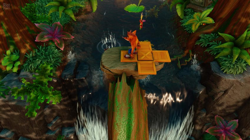 Download Crash Bandicoot Fitgirl Repack