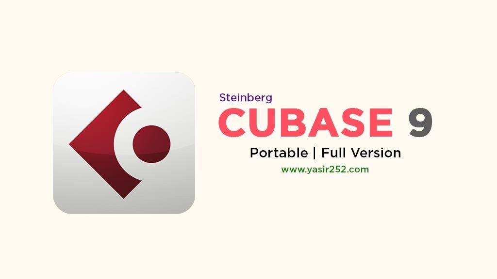 Download Cubase Full Crack 9 Gratis