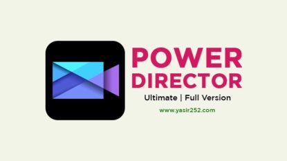 Download Cyberlink PowerDVD Full Version Terbaru