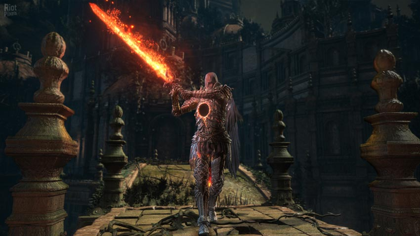 Download Dark Souls 3 Full Version Gratis DLC