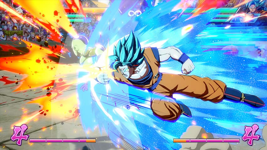Download Dragon Ball Terbaru PC Game Free