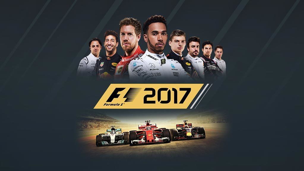 Download F1 2017 Full Repack PC Game