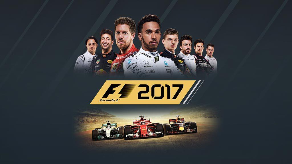 Download F1 2017 Full Repack PC Game