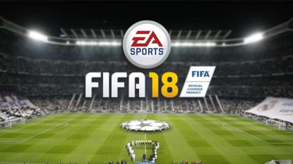Download FIFA 18 full version repack pc game