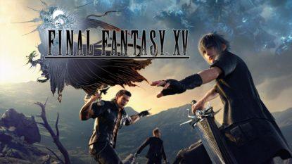 Download final fantasy xv full repack pc