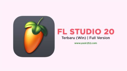 Download FL Studio 20 Full Version Terbaru Free