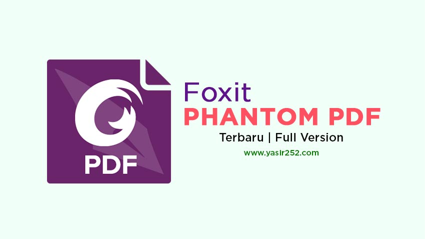 Download Foxit Phantom Full Version