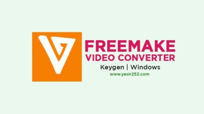 Freemake Video Converter Full Download Keygen