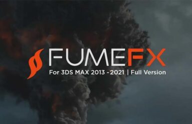 Download FumeFX Full Version 3DS Max