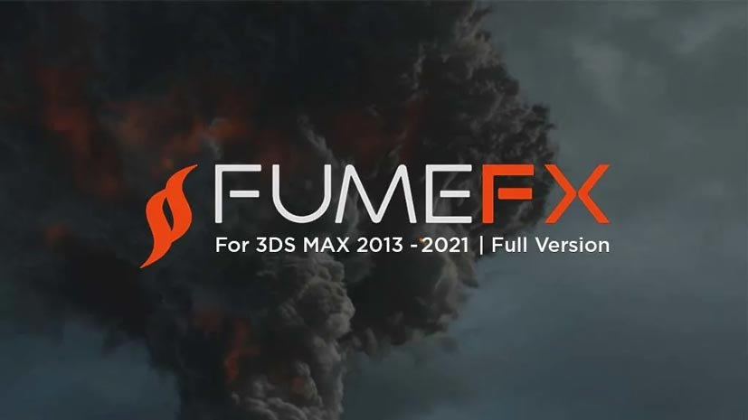 Download FumeFX Full Version 3DS Max