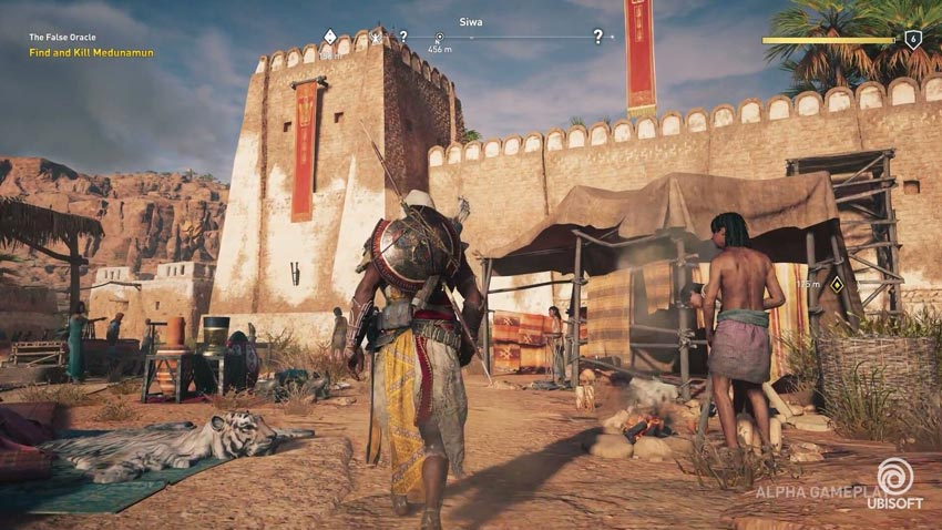 Download Game Assasin's Creed Origins Full Version ISO