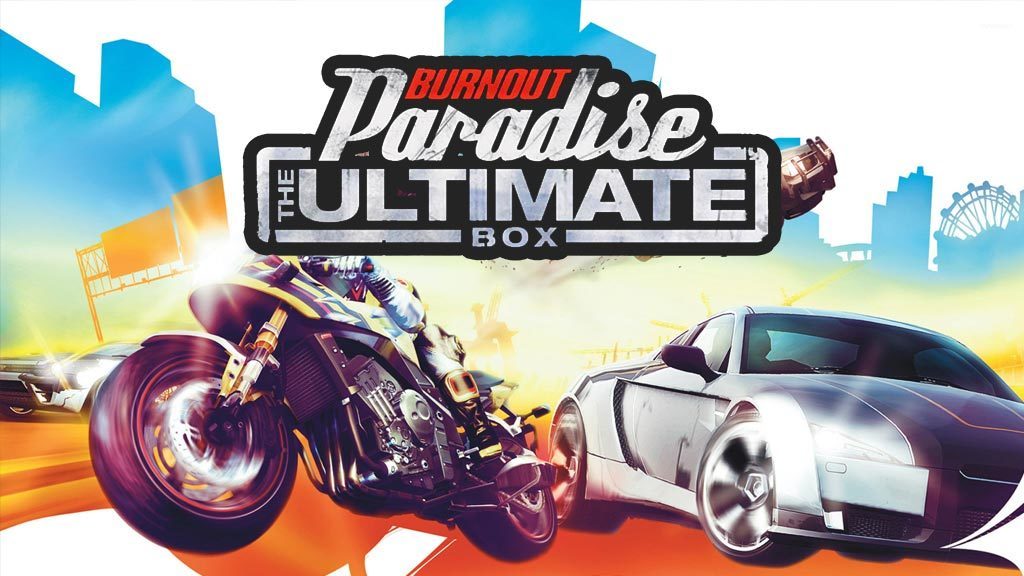 Download Game Burnout Paradise Full Repack Fitgirl Crack