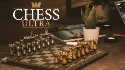Download Game Catur Terbaik PC Chess Ultra
