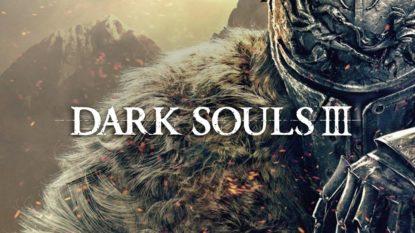Download Game Dark Souls 3 Full Repack Fitgirl
