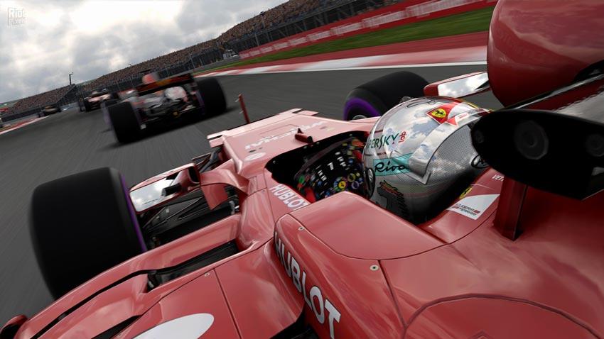 Download Game F1 Fitgirl Repack