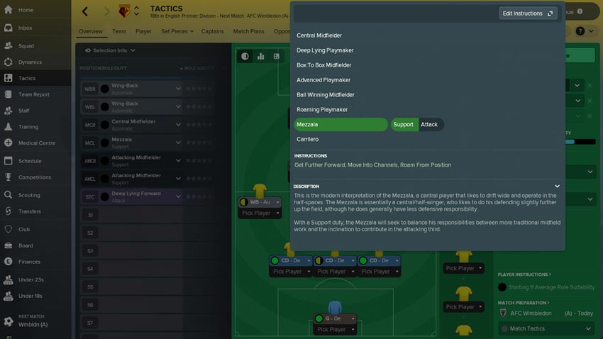 Download Game Football Manager 2018 Full Crack