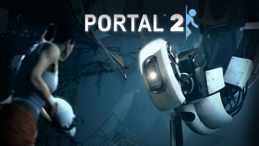 Download Game Portal 2 Full Version PC