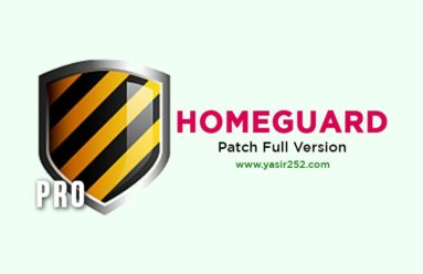 Download HomeGuard Pro Full Version Patch