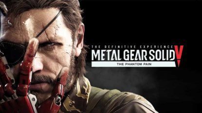 Download Metal Gear Solid V Full Repack Gratis
