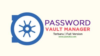Download Password Vault Manager Full Version