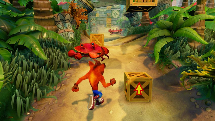 Download PC Game Crash Bandicoot Google Drive Repack