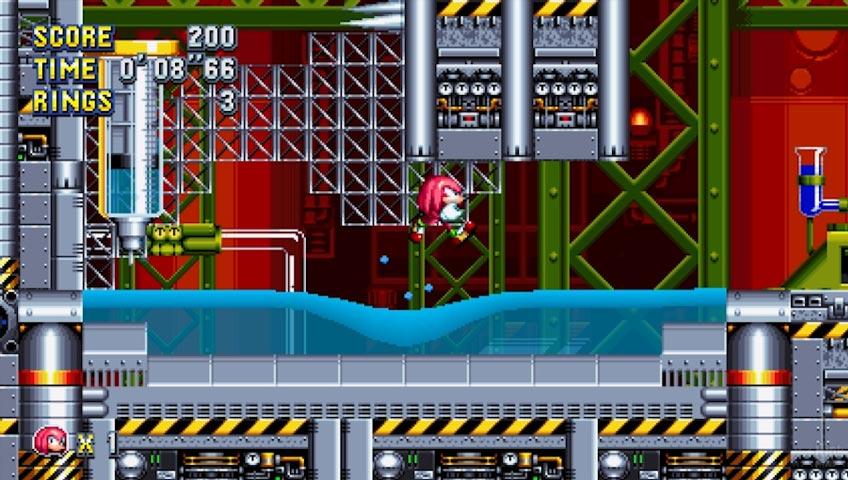 Download Permainan Sonic Terbaru PC Komputer