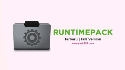 Download Runtime Pack Terbaru Full