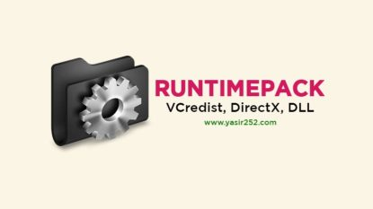 Download Runtimepack terbaru full windows